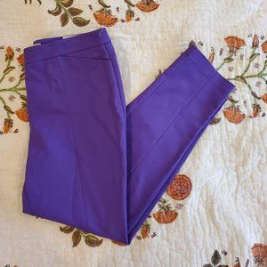 NWT Chicos So Slimming Ankle Pants, Sz 1.5